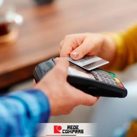 Empresa processadora de cartões de crédito