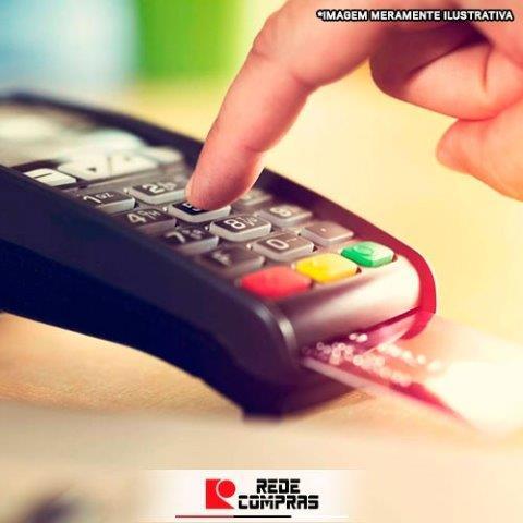 Processadora de cartão benefício