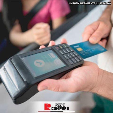 Processadoras de cartão de crédito no brasil