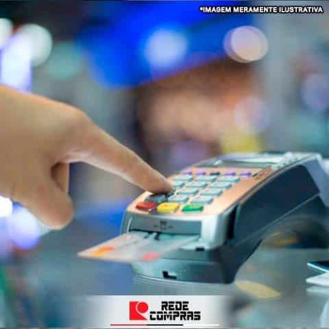 Empresas processadoras de cartões