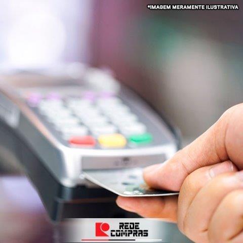 Empresas de processamento de cartões