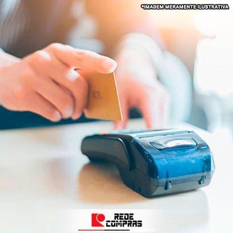 O que é processamento de cartões