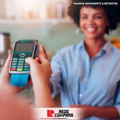 Processadora de cartão de crédito