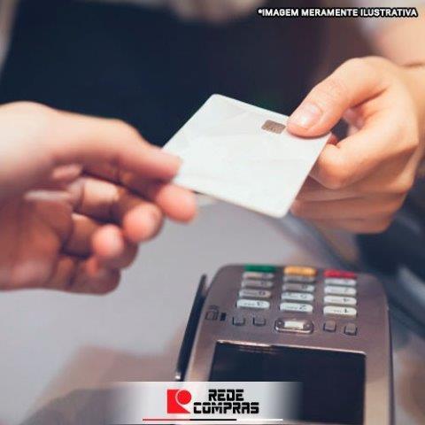 Processadora de cartão fidelidade