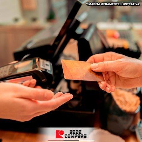 Processadora de cartões de alimentação