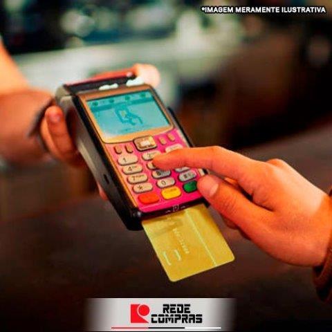 Serviço de processamento de cartões