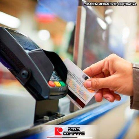 Tecnologia de meios de pagamento